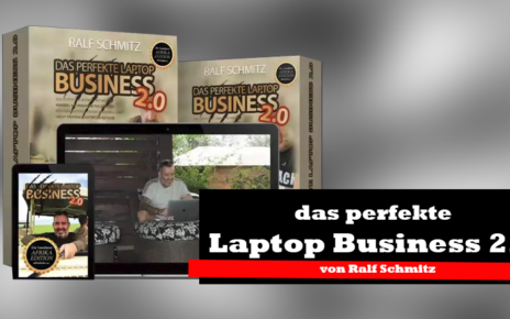 Das perfekte Laptop Business 2.0